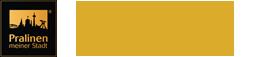 Pralinen meiner Stadt - Logo